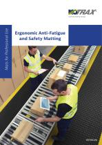 Notrax Ergonomic, Anti-Fatigue & Safety Matting #9