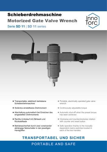 SD11 series