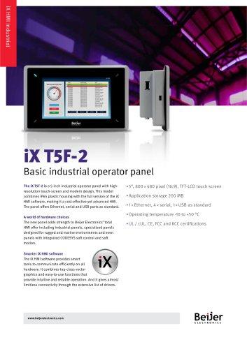 iX T5F-2