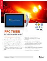 PPC T15BR - 1