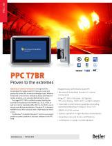 PPC T7BR - 1