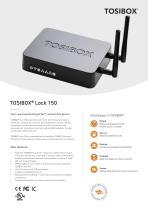 TOSIBOX® Lock 150