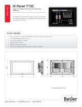TxC Operator Panels - 1