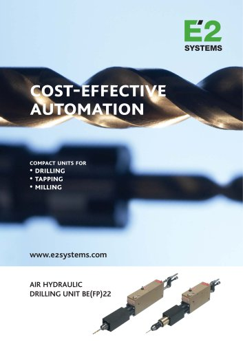 Cpst-effective Automation