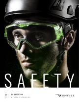 Catalogo Safety EN