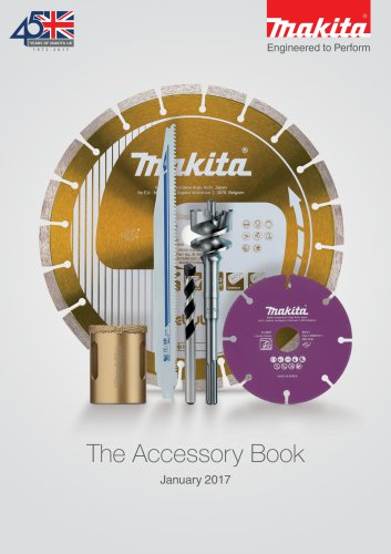 The accesory book