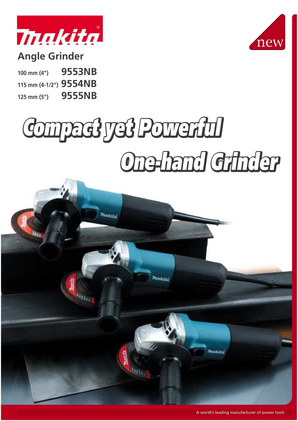 Makita Catalog Pdf