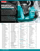 Product Catalog 2018/2019 - 2