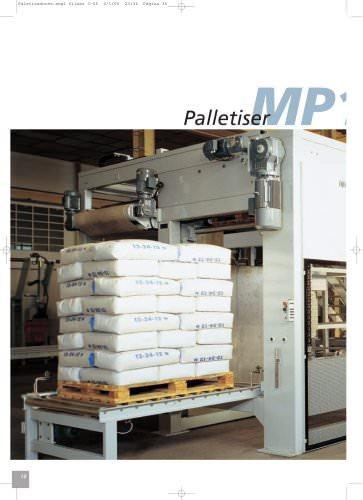 Palletiser MP1200S