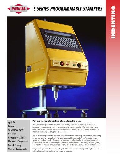 S5 Programmable Stamper