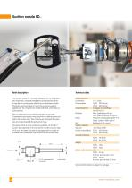 Suction Guns, suction machines, Vac-Blast Cleaners (product overview) - 6