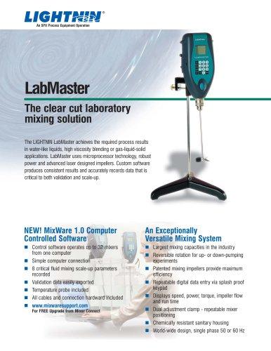 LIGHTNIN LabMaster Mixer