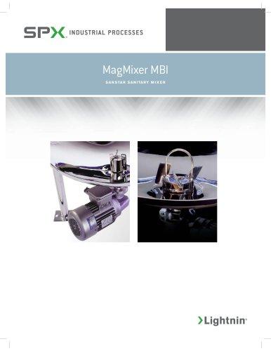 MagMixer MBI