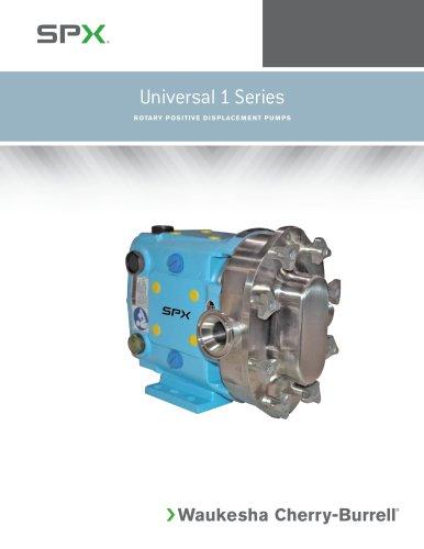 FH-1701 ? Universal I Series Sanitary