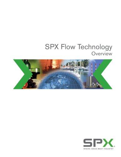 SPX Flow Technology Segment Overview