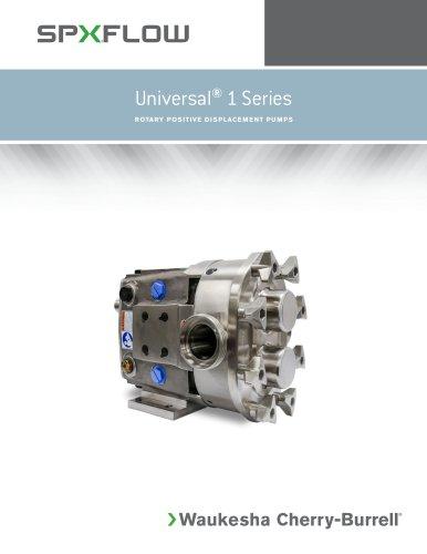 Universal® 1 Series