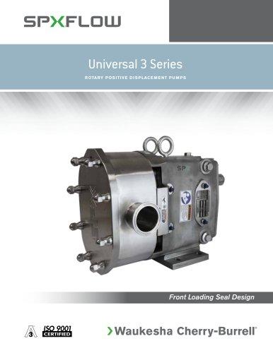 Universal 3 Series