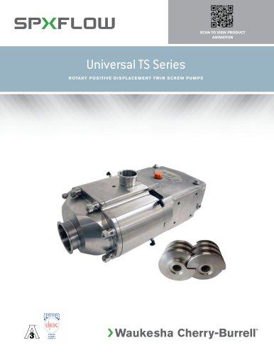 Universal TS Series