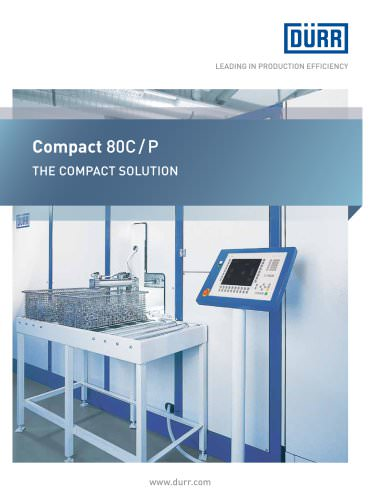 Compact 80C/80P