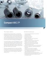 Compact 80C/80P - 2