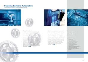 Dürr Ecoclean: Cleaning. Filtration. Automation. - 6