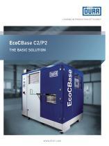 EcoCBase C2/P2 - 1