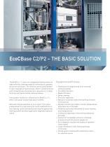 EcoCBase C2/P2 - 2