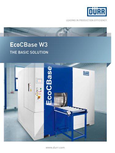 EcoCBase W3