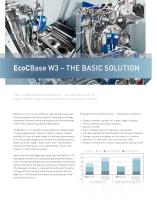 EcoCBase W3 - 2