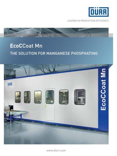 EcoCCoat Mn