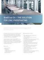 EcoCCoat Zn - 2