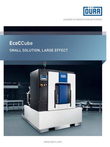 EcoCCube