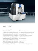 EcoCCube - 2