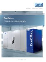 EcoCMax
