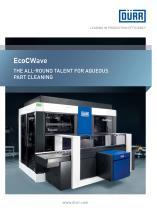 EcoCWave - 1