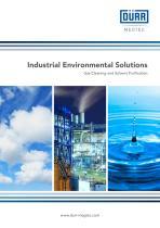 Industrial Environmental Solutions