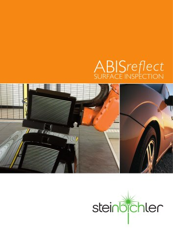 ABISreflect - Surface Inspection