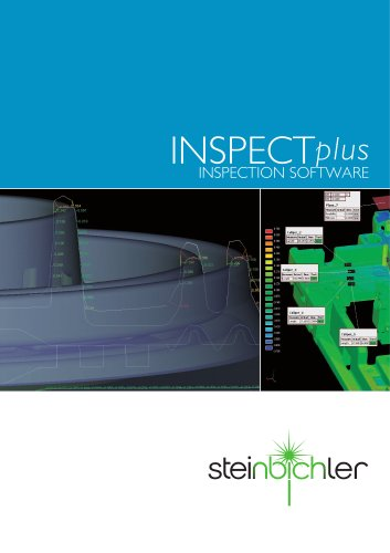 INSPECTplus - Inspection Software