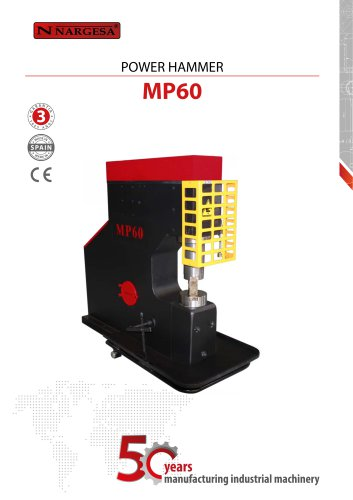 Powers Hammers MP60