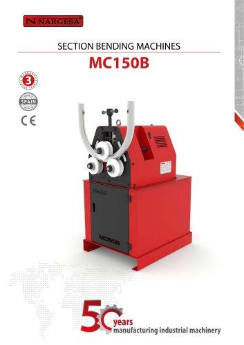 Section Bending Machine MC150B