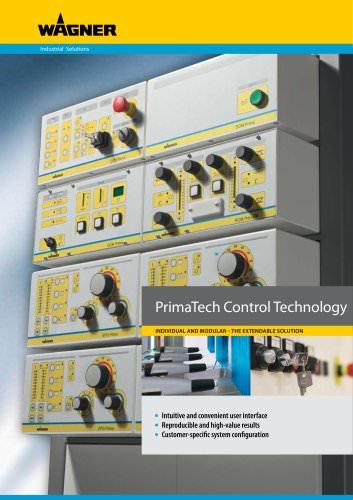 PrimaTech Control Technology