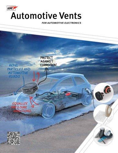 Automotive Vents