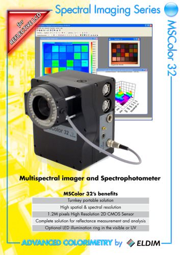 Spectral Imaging Series