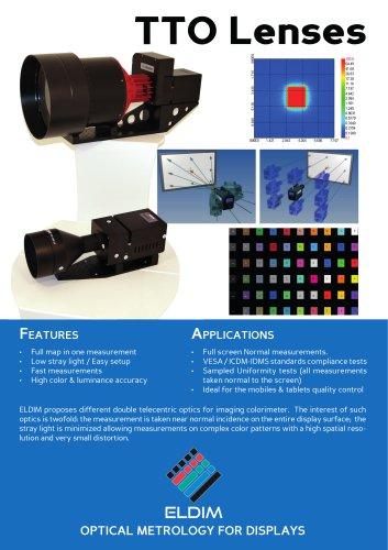 TTO Lenses