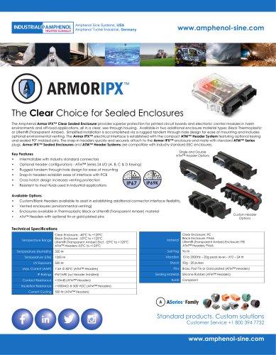 ARMORIPX™