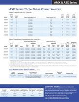 ASX + AMX 16-page Combo Product Brochure - 11
