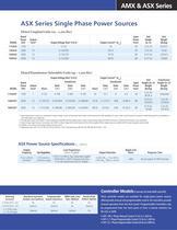 ASX + AMX 16-page Combo Product Brochure - 7