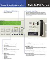ASX + AMX 16-page Combo Product Brochure - 9