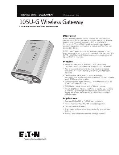 105U-G