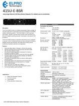 415U-BSR - Secure Base Station & Repeater